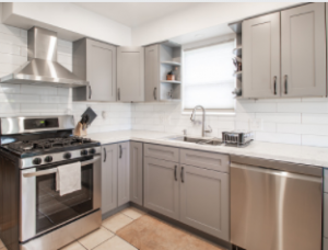 kitchen renovations in Canberra
